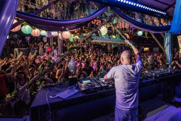 5 Things You Should Do After Bringing Your DJ Set