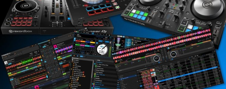 5 great DJ controllers under $ 400