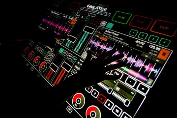 5 DJ software features in the not too distant future