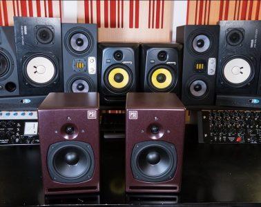 Shopping guide: Speaker Monitor Studio