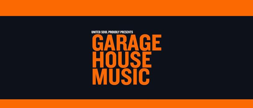معرفی سبک: Garage House