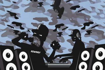 Drum&Bass - Genre introduction