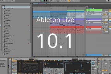 معرفی نرمافزار: Ableton Live