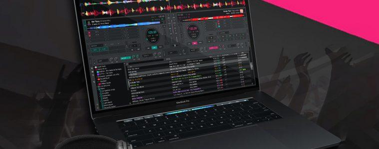 چطور Virtual DJ را به یک میکسر وصل کنیم