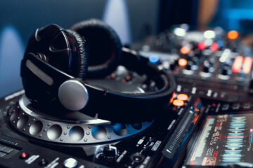 Things that are the source of most of your productivity from DJ training