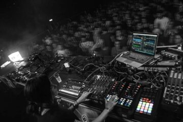 3 tips for playing long DJ sets