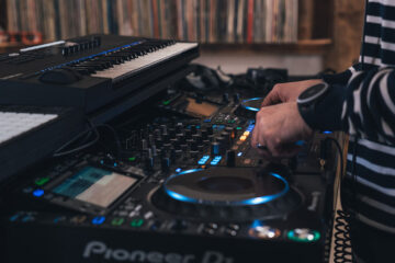 5 secrets about effective DJ rehearsals