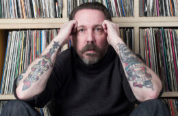 A few lessons from ANDREW WEATHERALL for life around music-part3