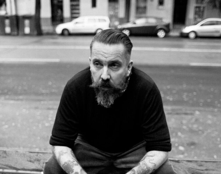 Some Lessons from Andrew Weatherall for Life on Music-part2