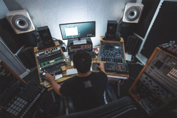 10 essential tips for producing techno music