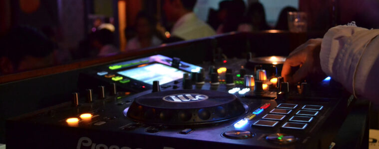 Four ways to configure controllers in a club