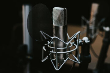 5 essential tips for recording sound at home
