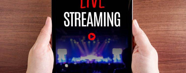 3 alternative platforms for live streaming