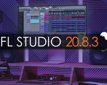 Features of FL Studio 20.8.3