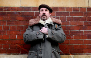 A few lessons from ANDREW WEATHERALL for life around music (part one)