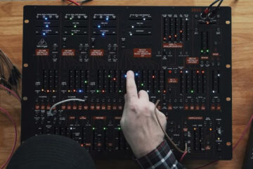 The best synthesizers in the past year