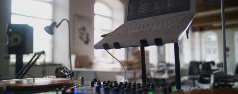 Serato feature for exciting live streams