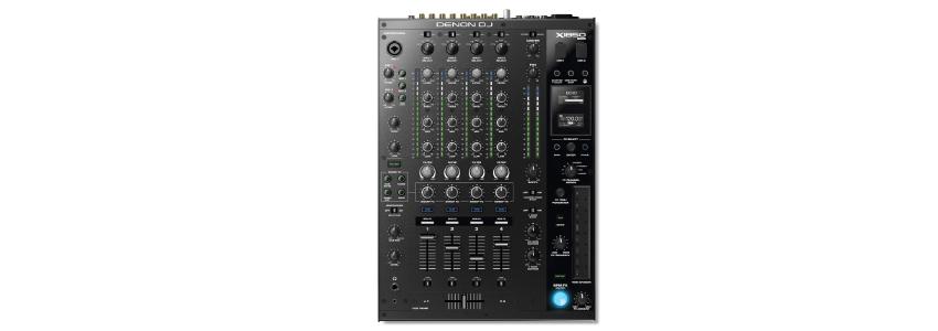 Denon X1850 Prime
