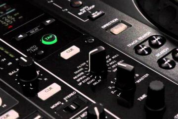 Top 5 mixers for DJs in 2021