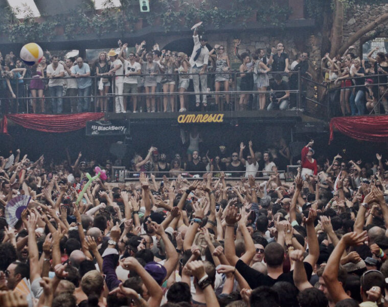 Ibiza reopens in summer with new traffic system