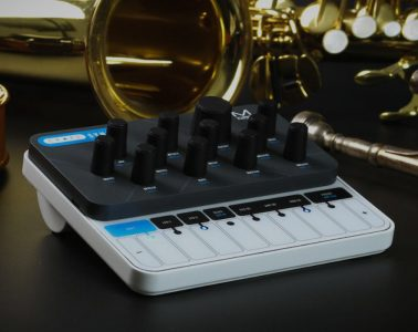 5 pocket hardware synthesizers for 2021
