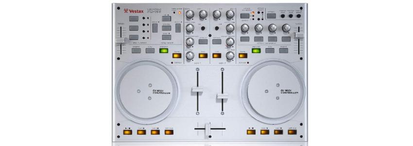 کنترلر VCI-100