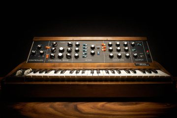 5 valuable synthesizers in the history of electronic music