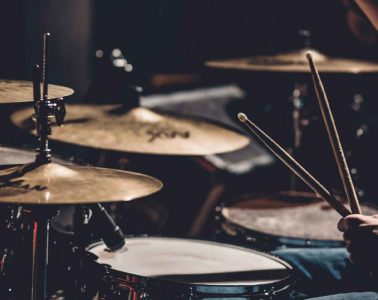 A few drum tricks to add vibrancy to your music arrangement