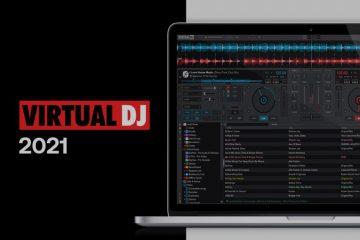 ویژگی های نهفته در Virtual DJ 2021 چه میباشند؟