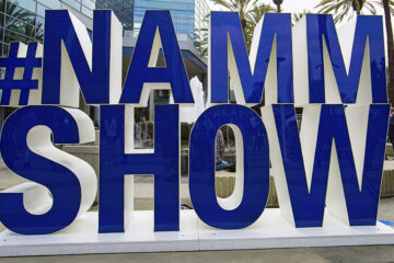 NAMM 2020